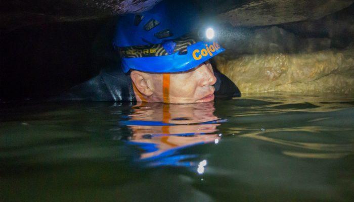 Höhlentour in der Falkensteiner Höhle Schwäbische Alb