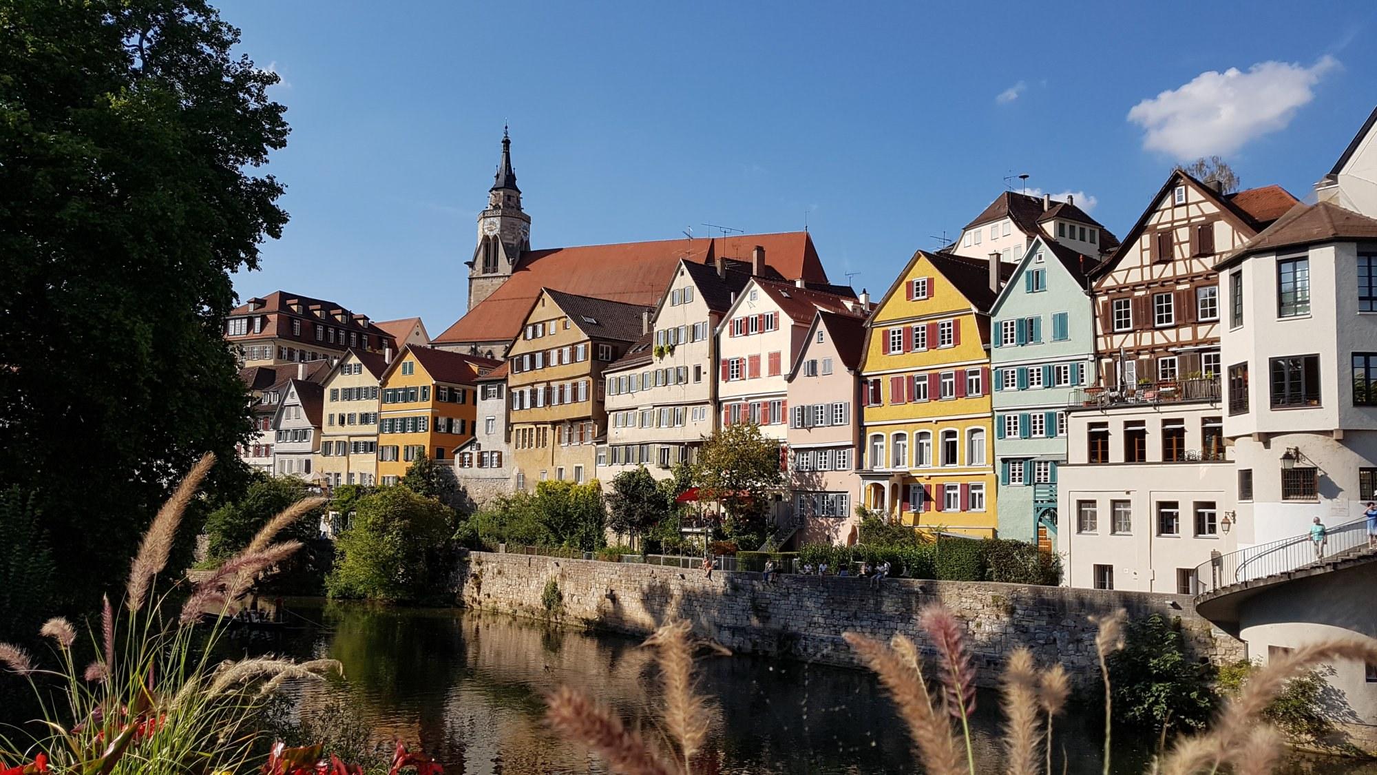 Altstadt Tübingen